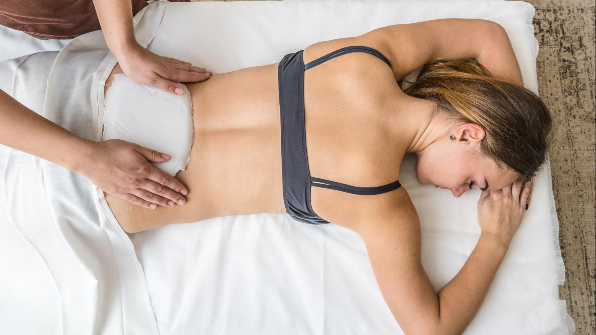 reabilitācija, masāža, mugurkaula trūce, stress