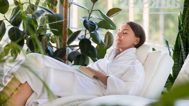 Stiprus imunitetas, sveikatingumo programa, kineziterapeutas, inhaliacija, kūno masažas, haloterapija