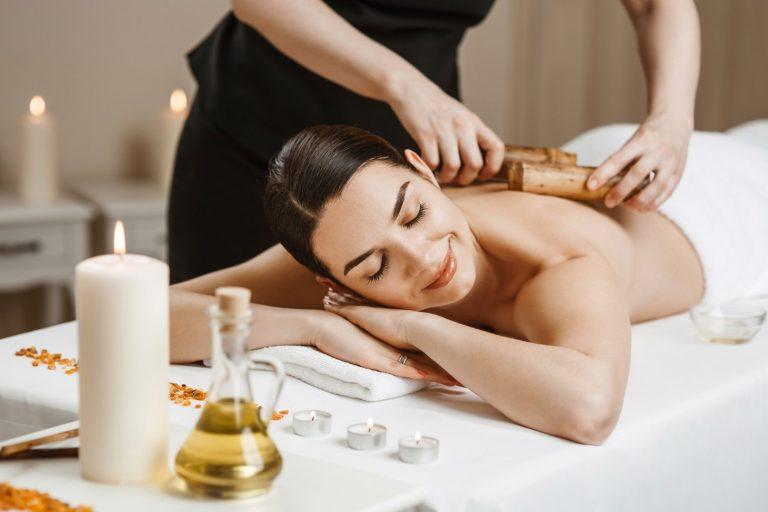 SPA procedūros, baseinai, masažai, natura termo spa